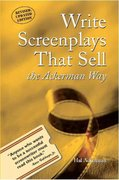 Write Screenplays That Sell 1st Edition 9781931290524 1931290520