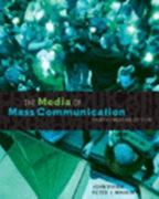 Media of Mass Communication 4th edition 9780205432035 0205432034