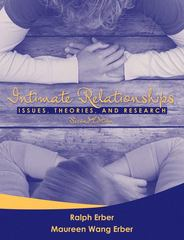 Intimate Relationships 2nd edition 9780205454464 0205454461