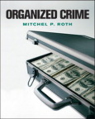 Organized Crime 1st edition 9780205508273 0205508278