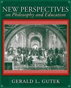 New Perspectives on Philosophy and Education 1st edition 9780205594337 0205594336