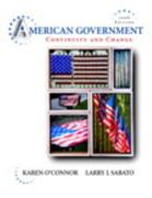 American government and politics today schmidt