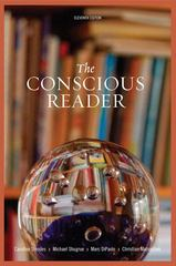 The Conscious Reader 11th edition 9780205616817 020561681X