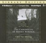 The Chronicles of Harris Burdick 0 9781455839476 1455839477