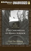 The Chronicles of Harris Burdick 0 9781455839469 1455839469