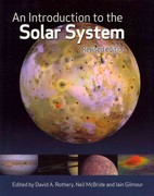 An Introduction to the Solar System 2nd edition 9781107600928 1107600928