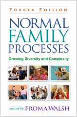 Normal Family Processes 4th Edition 9781462502554 1462502555