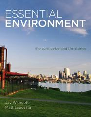 Essential Environment 4th edition 9780321752543 0321752546