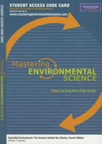 Essential environment 4e chapter 1 powerpoints.