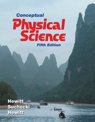Conceptual Physical Science Plus MasteringPhysics with eText -- Access Card Package 5th edition 9780321752932 0321752937
