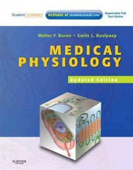Medical Physiology, Updated Edition 2nd edition 9781437717532 1437717535