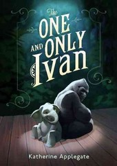 The One and Only Ivan 1st Edition 9780062101983 0062101986