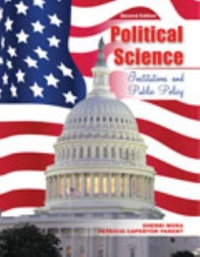 Political Science 2nd edition 9780757589331 0757589332