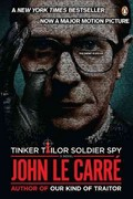 Tinker Tailor Soldier Spy 1st Edition 9780143120933 014312093X