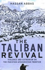 The Taliban Revival 1st Edition 9780300178845 0300178840