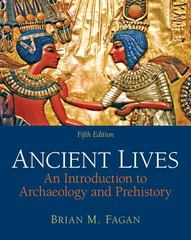 Ancient Lives 5th edition 9780205178070 0205178073