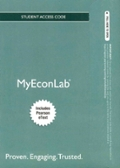NEW MyEconLab with Pearson eText -- Access Card -- for Economics Today, 16/E