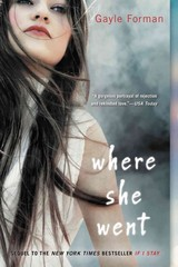 Where She Went 1st Edition 9780142420898 0142420891