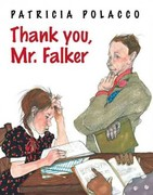 Thank You, Mr. Falker 1st Edition 9780399257629 0399257624