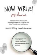 Now Write! Mysteries 0 9781585429035 1585429031
