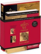 The Artist's Way Starter Kit 1st Edition 9781585429288 1585429287