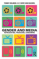 Gender and Media 1st Edition 9780415695411 0415695414