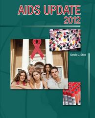 AIDS Update 2012 21st edition 9780073527659 0073527653