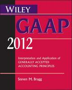 Wiley GAAP 2012 10th edition 9780470923962 0470923962