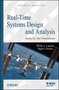 Real-Time Systems Design and Analysis 4th Edition 9780470768648 0470768649