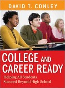 College and Career Ready 1st Edition 9781118155677 111815567X