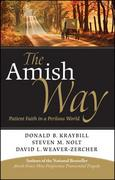 The Amish Way 1st Edition 9781118152768 111815276X