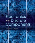 Electronics with Discrete Components 1st Edition 9780470889688 0470889683