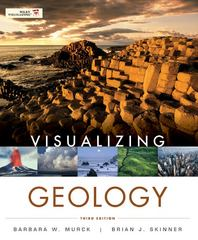 Visualizing Geology 3rd Edition 9781118129869 1118129865