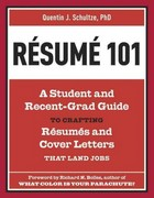 Resume 101 1st Edition 9781607741947 1607741946