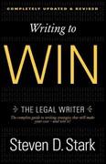 Writing to Win 1st Edition 9780307888716 0307888711