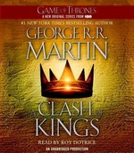 A Clash of Kings 1st Edition 9780307987648 0307987647