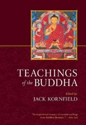 Teachings of the Buddha 1st Edition 9781590308974 1590308972