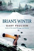 Brian's Winter 1st Edition 9780307929587 0307929582