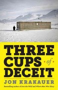 Three Cups of Deceit 1st Edition 9780307948762 0307948765