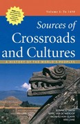 Sources of Crossroads and Cultures 1st edition 9780312559854 0312559852