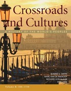 Crossroads and Cultures 1st edition 9781457626937 1457626934