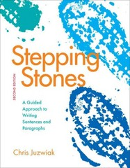 Stepping Stones 2nd Edition 9780312675998 0312675992