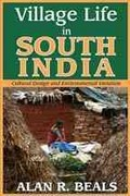 Village Life in South India 1st Edition 9781412842730 1412842735