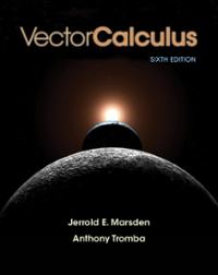 Vector Calculus 6th Edition 9781429215084 1429215089