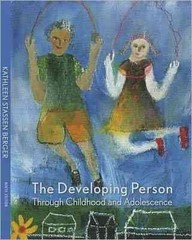Developing Person Through Childhood and Adolescence 9th edition 9781429243766 1429243767
