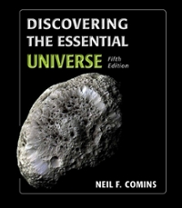 Discovering the Essential Universe 5th Edition 9781429255196 1429255196