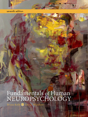 Fundamentals of Human Neuropsychology 7th Edition 9781429282956 1429282959