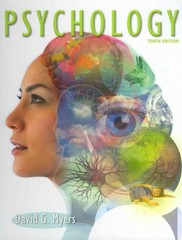 Psychology (Loose Leaf Version) 10th edition 9781429299855 1429299851