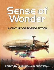 Sense of Wonder 1st Edition 9781434430793 1434430790