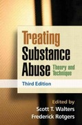 Treating Substance Abuse 3rd Edition 9781462502578 1462502571